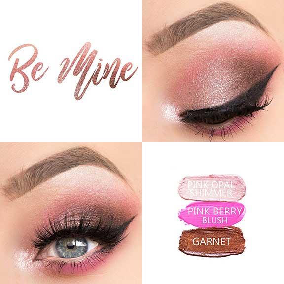 Pink is Better Eyeshadow Trio