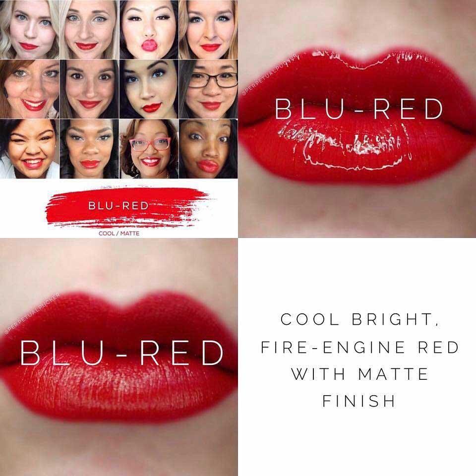 Blu Red1