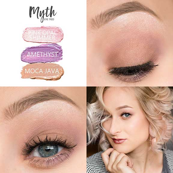 Subtle EVERYDAY Eye Look