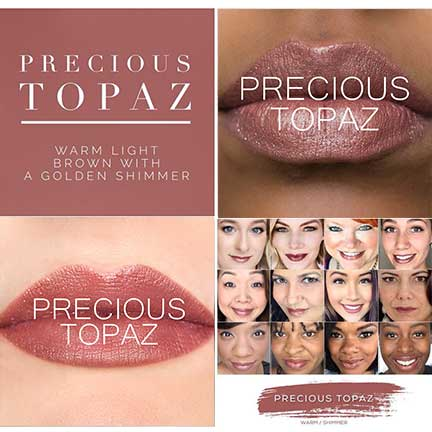 The perfec t Neutral lip color